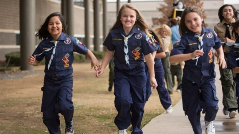 cub scout games benefits