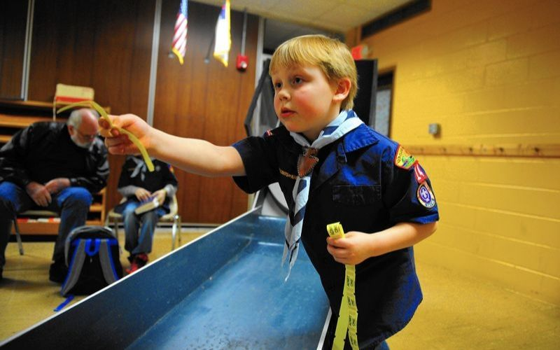 cub scout play scout law games