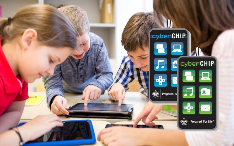 cyber chip guide