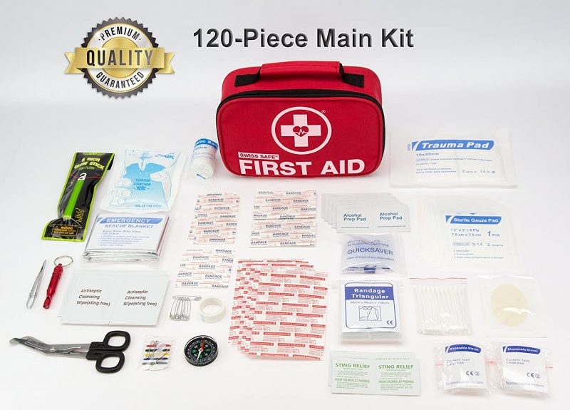 first aid kits for home