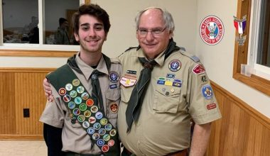 Eagle Scout College Admissions