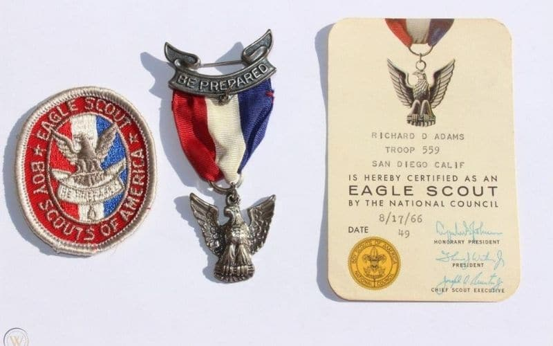 Listing Eagle-Scouts-Skills-On-College-Applications