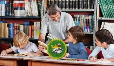 reading merit badge guide